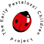 The Early Pestalozzi Children Project Logo