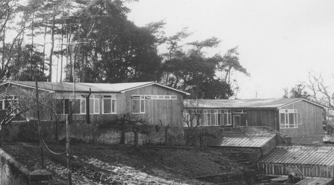 Cedarwood House