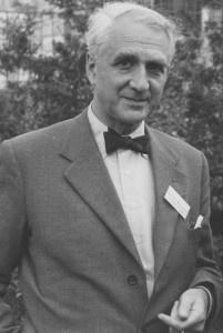 Dr Henry Alexander